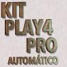 Kit para Playstation4 Slim , todos os modelos de Slim.. pode comprar tranquilo. Garantia INFINITA.