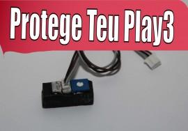 Kit Refrigeracao Playstation3